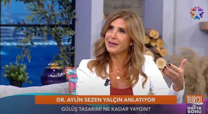 Dr. Aylin Sezen Yalçın