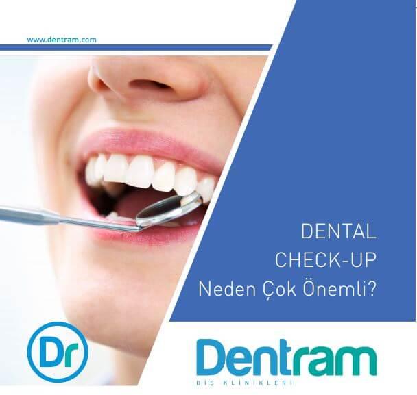 Diş Check-up Nedir Nasıl Yapılır? Broşürü