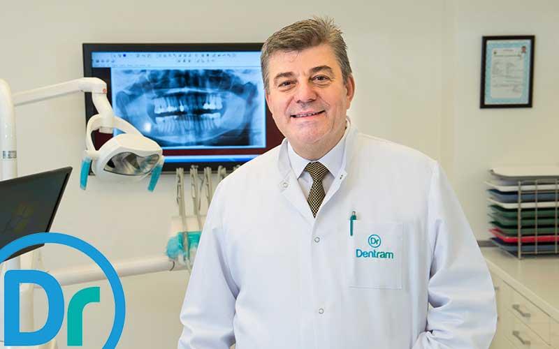 Prof. Dr. Serhat Yalçın